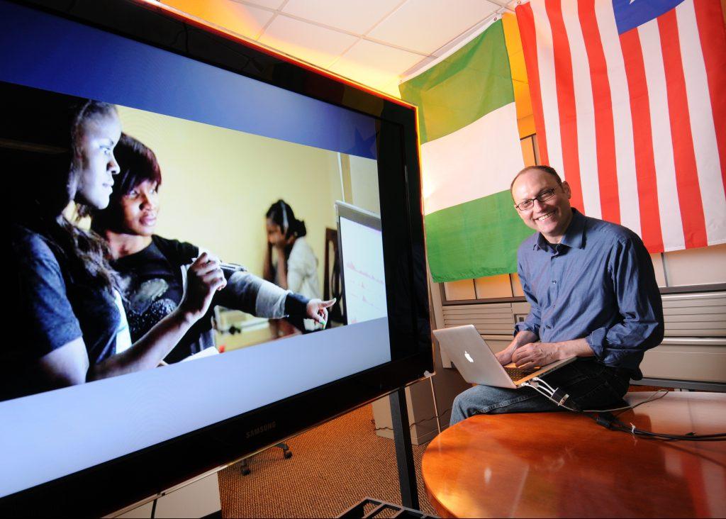 Michael Best Ivan Allen College Georgia Institute of Technology